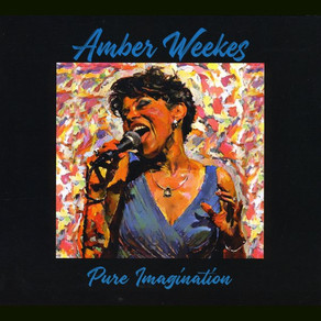 AMBER WEEKES, Pure Imagination