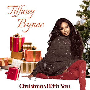 "TIFFANY BYNOE, ""Christmas With You"""