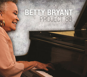 BETTY BRYANT, Project 88