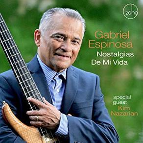 GABRIEL ESPINOSA, Nostalgias De Mi Vida