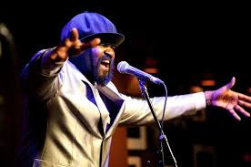 GREGORY PORTER and SAVION GLOVER, Live at the Hollywood Bowl