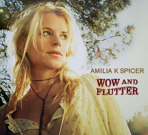 AMILIA K SPICER, Wow and Flutter