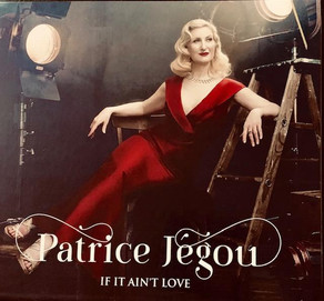 PATRICE JEGOU, If It Ain't Love
