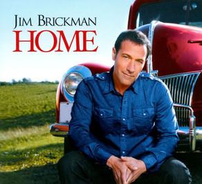 JIM BRICKMAN, Home