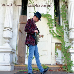 MICHAEL CLEARY, Last Man Standing