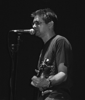 STEVE ALBINI, A Look at the Life of Legendary Musician and Producer