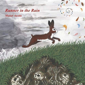 MARIEL AUSTIN ROCK-JAZZ ORCHESTRA, Runner in the Rain