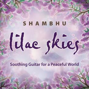 SHAMBHU, Lilac Skies