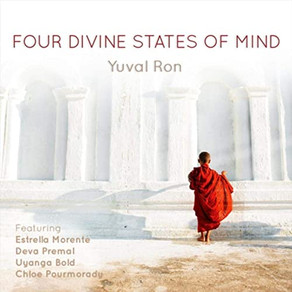 YUVAL RON, Four Divine States of Mind