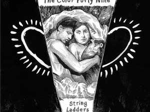 THE COLOR FORTY NINE, String Ladders