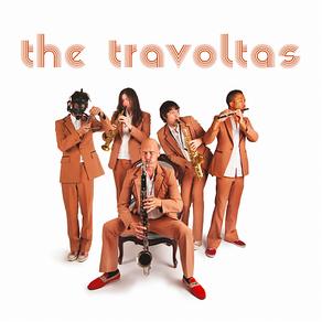 THE TRAVOLTAS