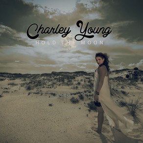 "CHARLEY YOUNG, ""Hold the Moon"""