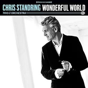 CHRIS STANDRING, Wonderful World