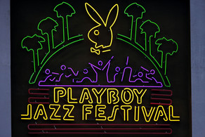 41ST PLAYBOY JAZZ FESTIVAL at the Hollywood Bowl