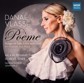 DANAE VLASSE, Poème: Songs of Life, Love and Loss