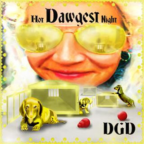 DAWGGONEDAVIS, Hot Dawgest Night