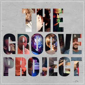 THE GROOVE PROJECT, Volume 1: Flights of Fantasy