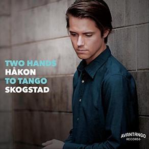 HAKON SKOGSTAD, Two Hands to Tango