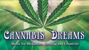STEVEN HALPERN, Cannabis Dreams