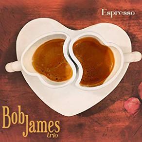 BOB JAMES, Espresso