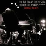 THE GIL EVANS ORCHESTRA, Hidden Treasures Volume One