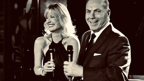 THE SOUNDTRACK OF OUR LIVES: AL SAPIENZA and DEBORAH RENNARD at Feinstein's at Vitello's