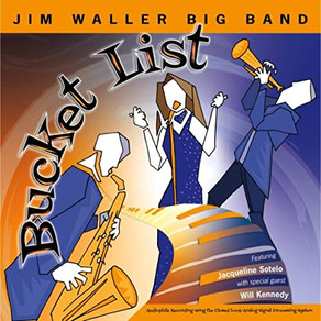JIM WALLER, Bucket List