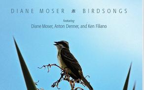 DIANE MOSER, Birdsongs