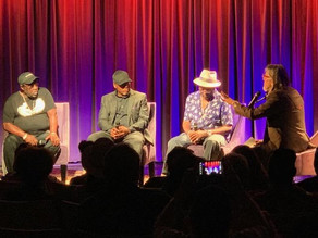A CONVERSATION WITH THE O'JAYS at the Grammy Museum