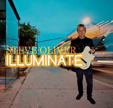 STEVE OLIVER, Illuminate