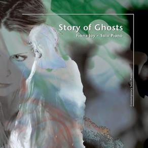 FIONA JOY, Story of Ghosts