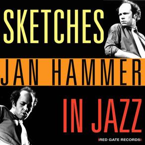 JAN HAMMER, Sketches in Jazz