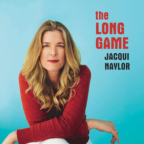 JACQUI NAYLOR, The Long Game