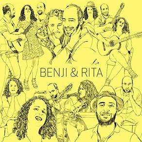 BENJI KAPLAN & RITA FIGUEIREDO, Benji & Rita
