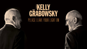PAUL KELLY/PAUL GRABOWSKY, Please Leave Your Light On