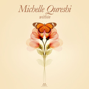 MICHELLE QURESHI, Within