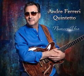 ANDRE FERRERI QUINTETTO, Numero Uno