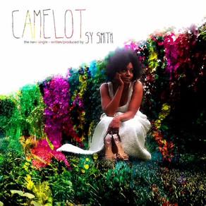 """SY SMITH, """"Camelot"""""""