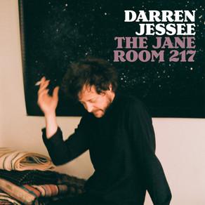DARREN JESSEE, The Jane Room 217