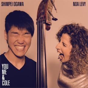 NOA LEVY/SHIMPEI OGAWA, You, Me & Cole