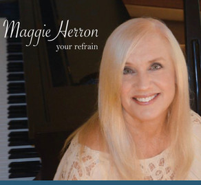 MAGGIE HERRON, Your Refrain