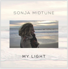 "SONJA MIDTUNE, ""My Light"""