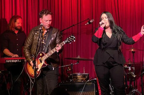 KREE HARRISON at The Hotel Cafe