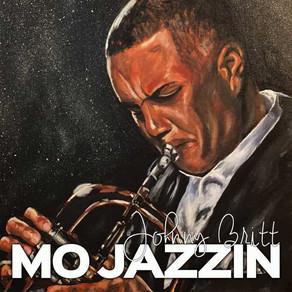 JOHNNY BRITT, Mo Jazzin