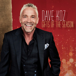 DAVE KOZ, Gifts of the Season