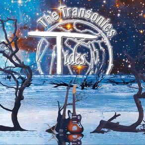THE TRANSONICS, Tides