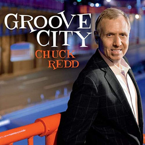 CHUCK REDD, Groove City
