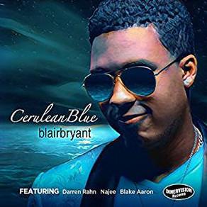 BLAIR BRYANT, Cerulean Blue