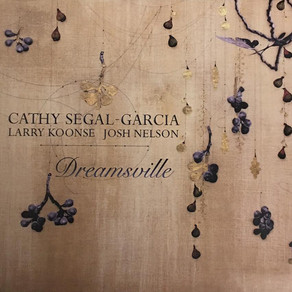 CATHY SEGAL-GARCIA, Dreamsville