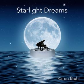 KAREN BIEHL, Starlight Dreams